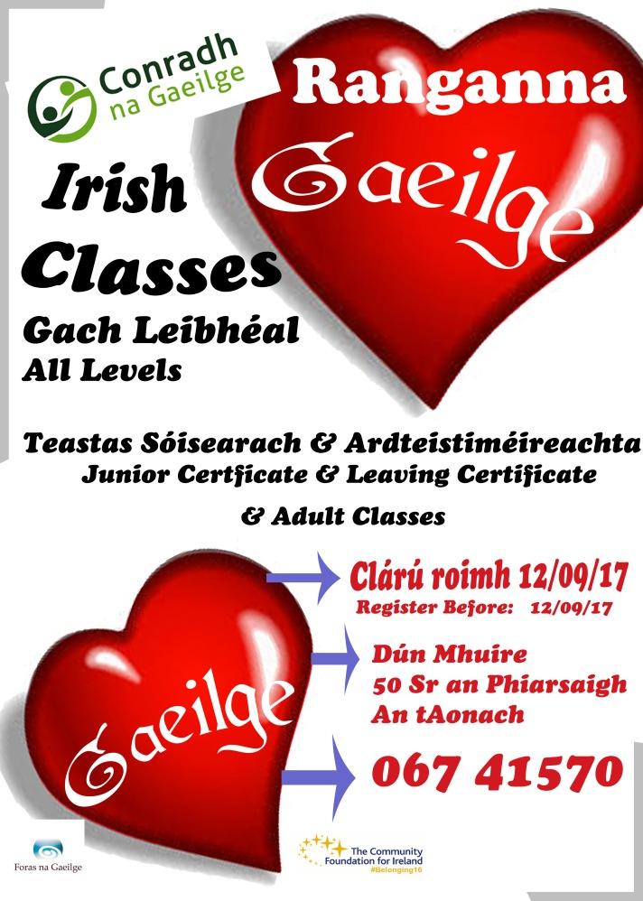 rang Gaeilge1