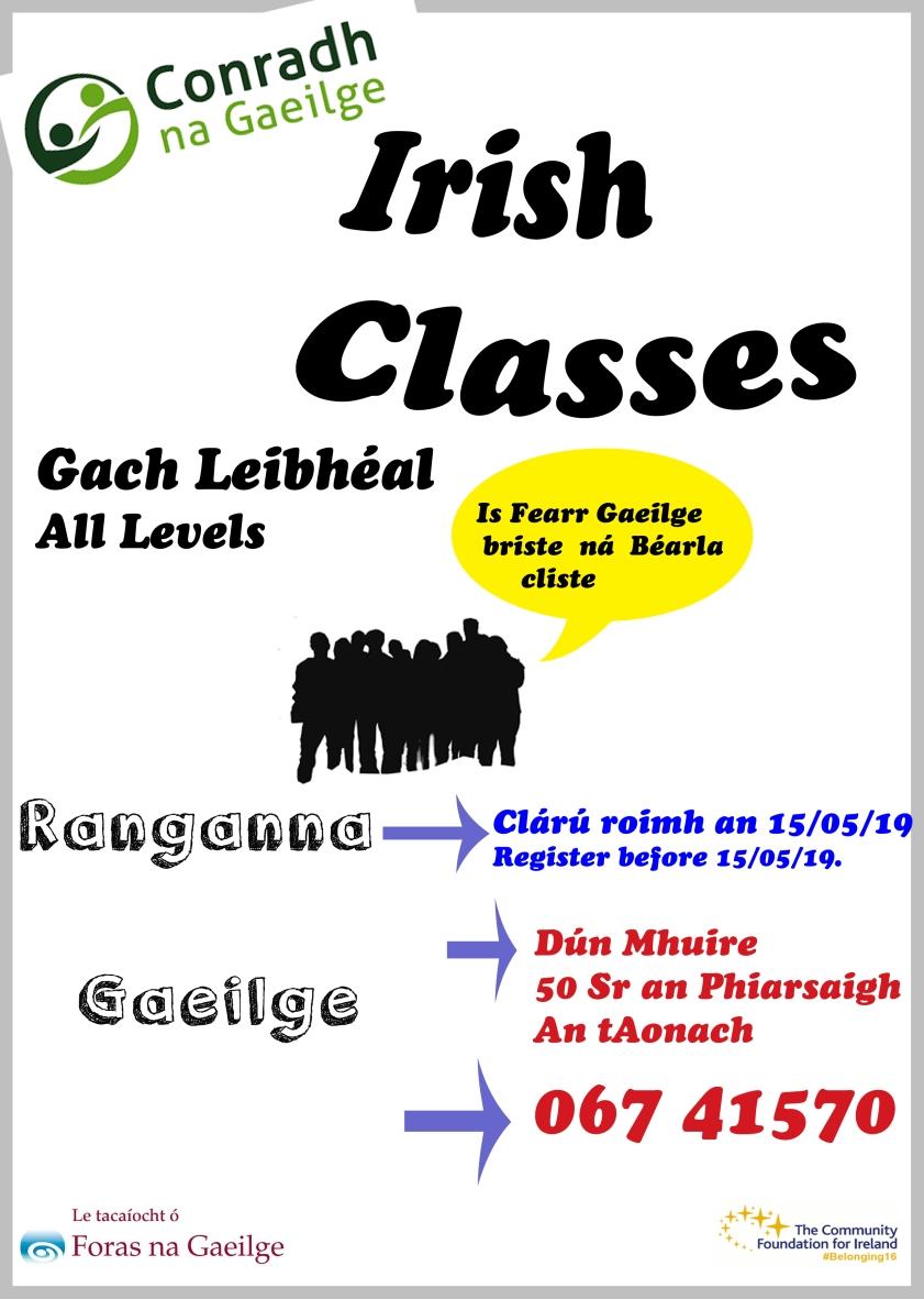 rang Gaeilge beal19 2